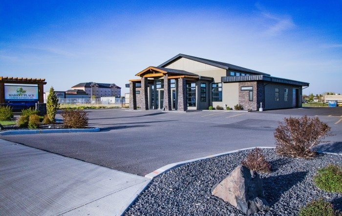 Lethbridge Commercial construction marketplace commodities