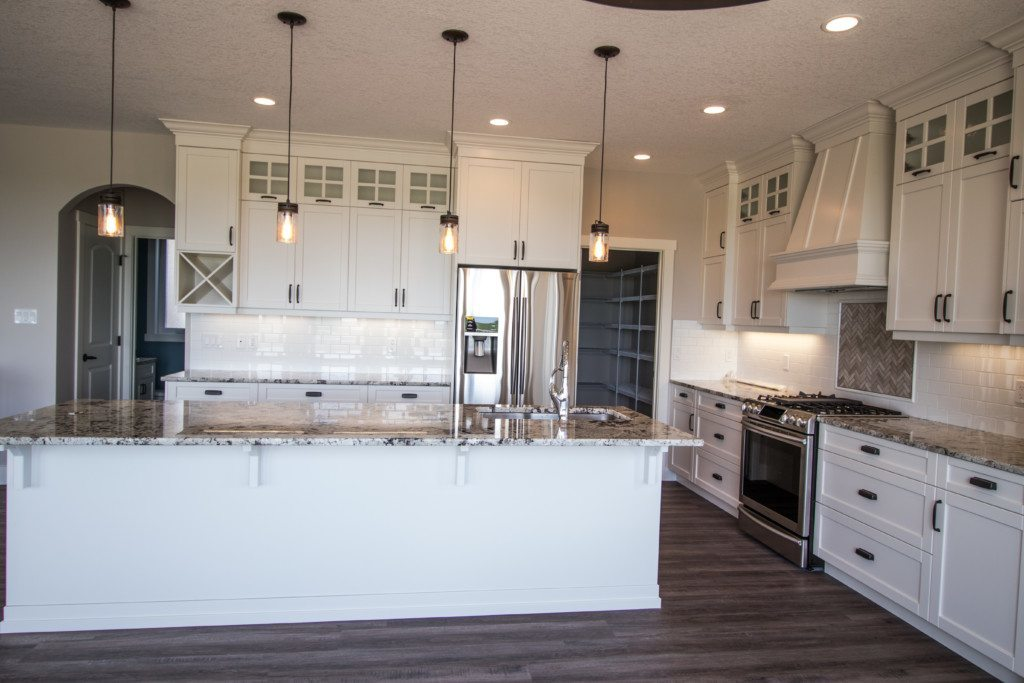 Chin custom country home kitchen 3
